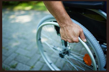 Photo Ostéopathie et Handicap, Alfonso Gomez De Francisco, ostéopathe D.O. à Tarbes